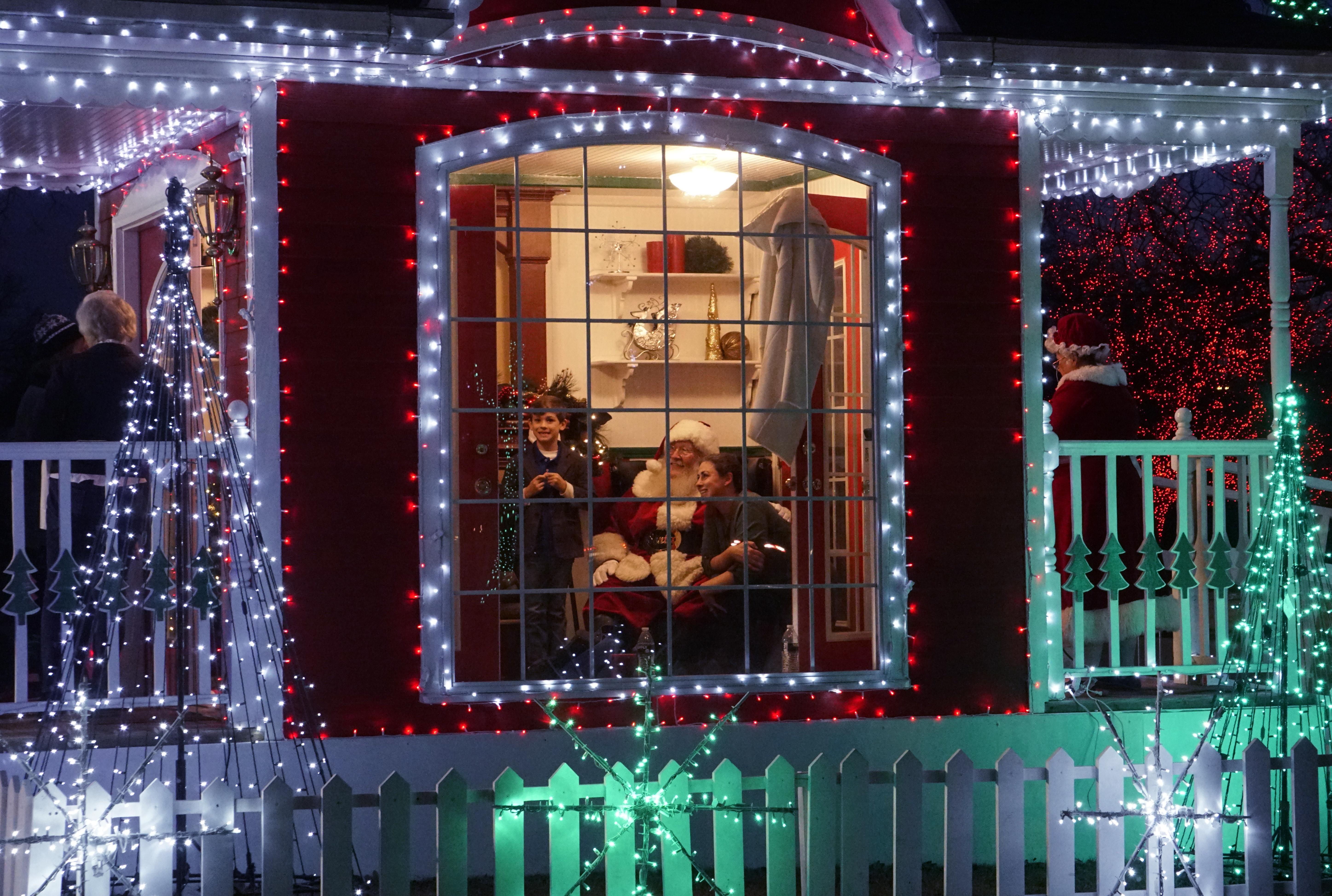 Rush Dance Christmas Holidays Baby//Toddler Leg Warmer