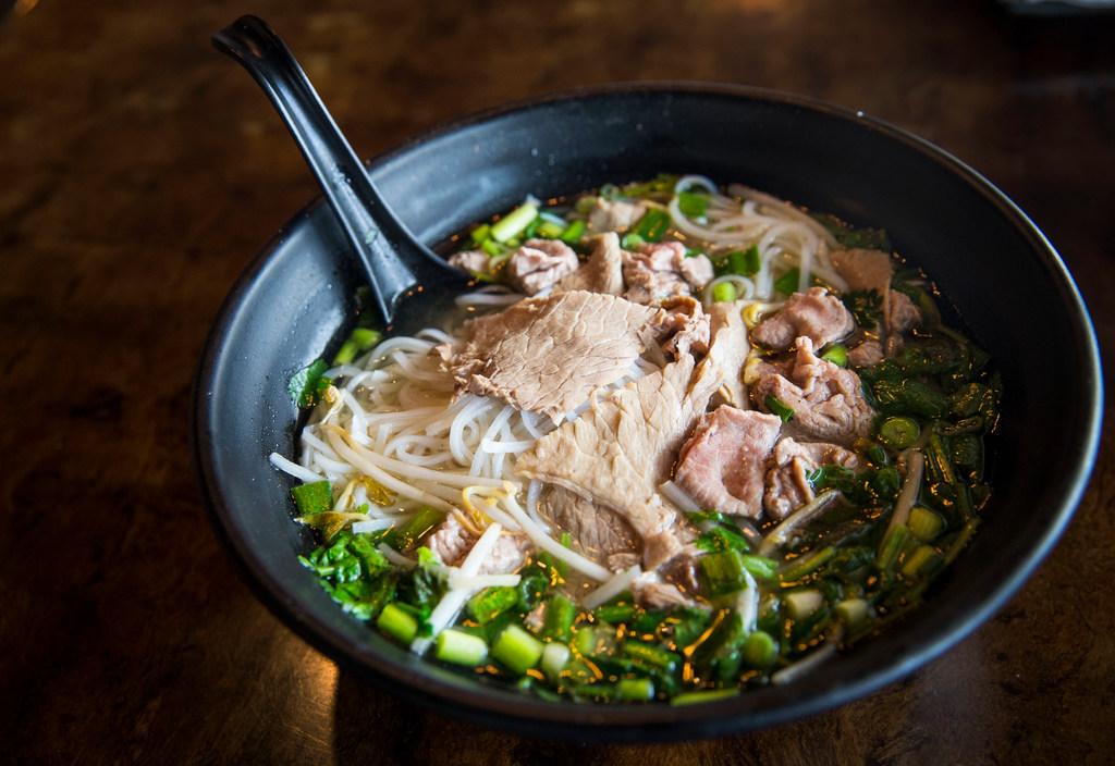 Owner of Dallas Vietnamese restaurant shares his secret to