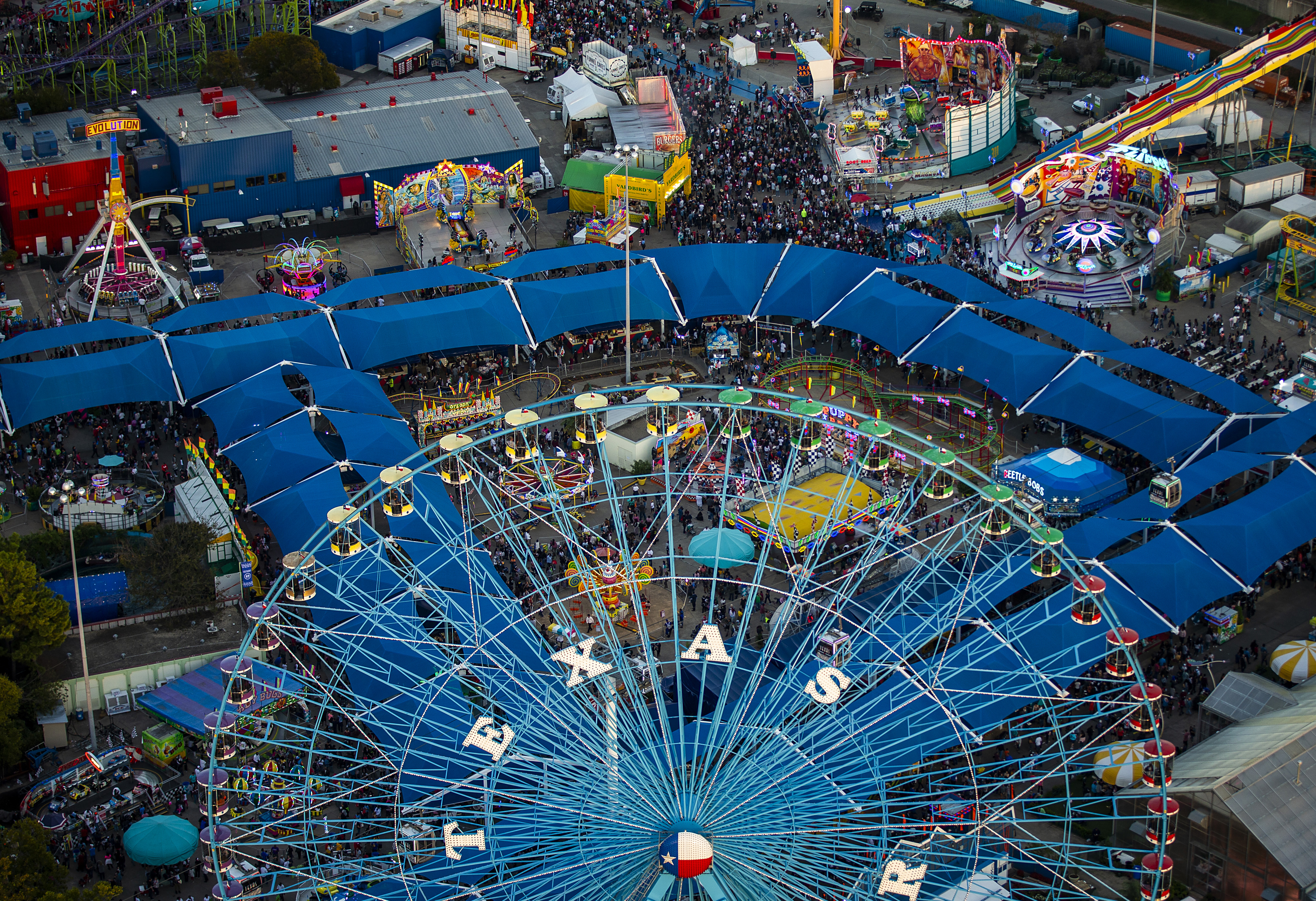 Will The State Fair Of Texas Be Canceled Those Who Will Make The Decision Ponder The Unthinkable