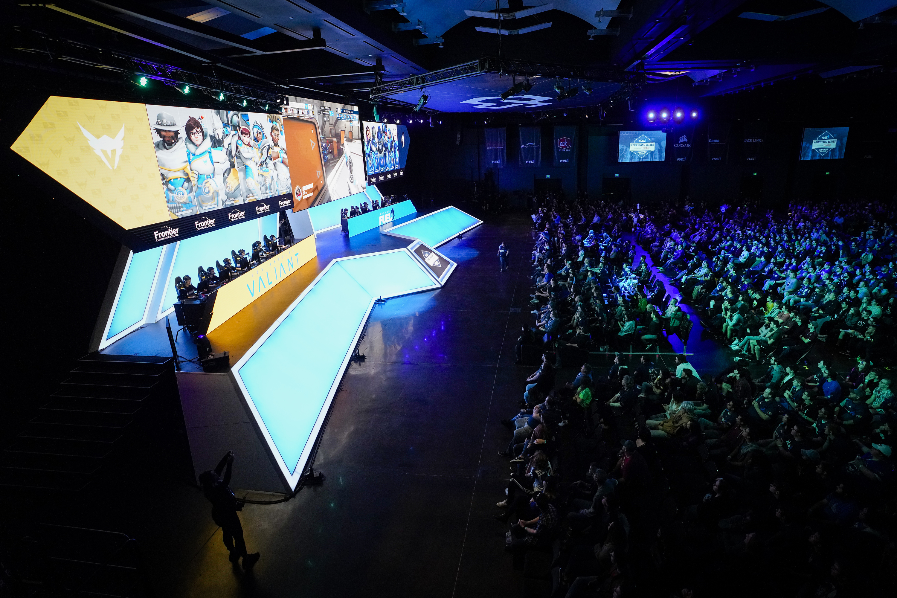 How Fuel Overwatch League Handle Travel Schedule A Look At How Homestands And Memes Could Define 2020 Season