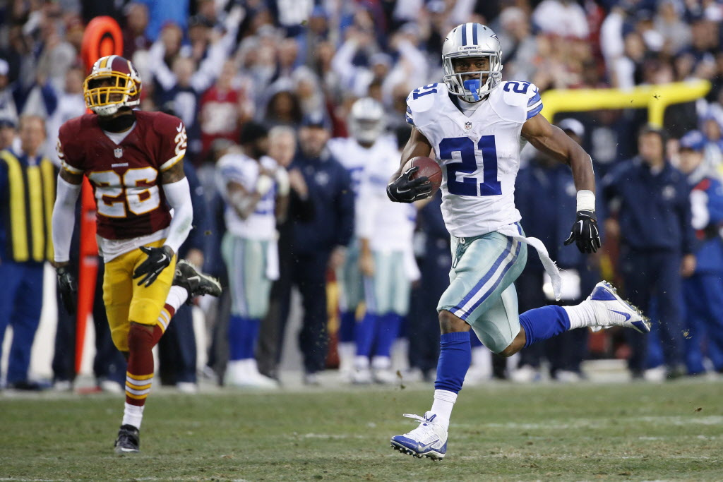 10 things to know about Joseph Randle, including the Barry Sanders ...