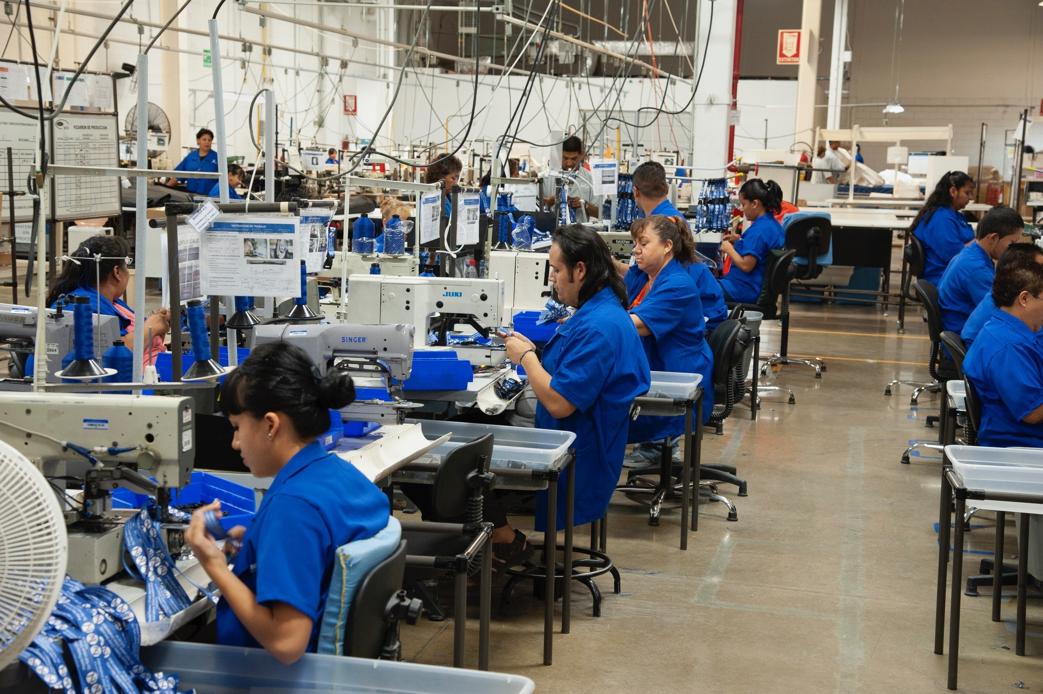 Companies in El Paso-Juarez gear up to manufacture medical supplies