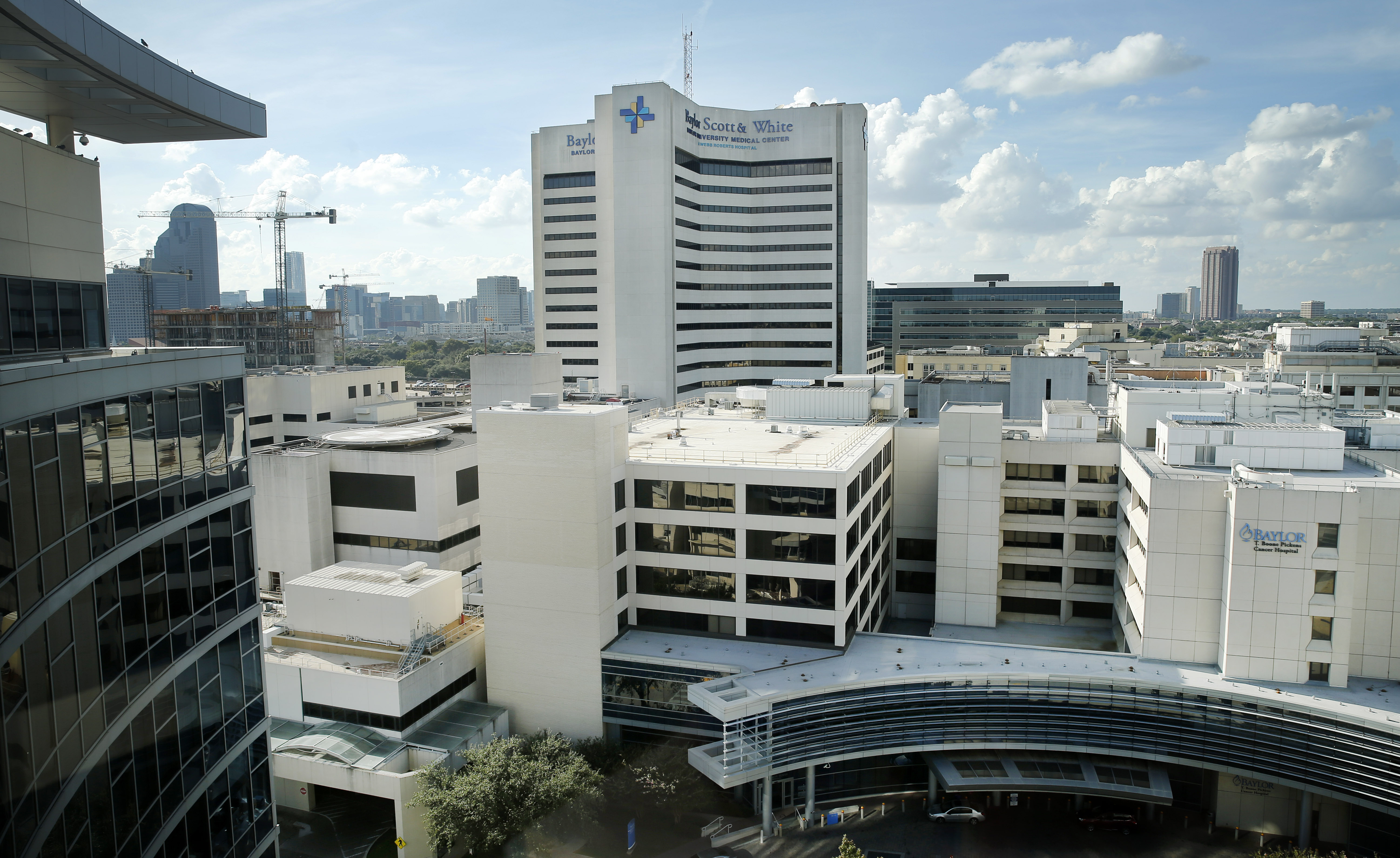 Truett Hospital