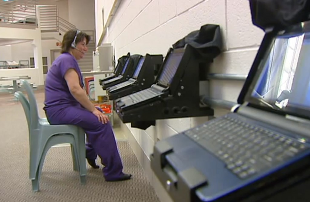 Dallas County reconsidering a deal with jail video