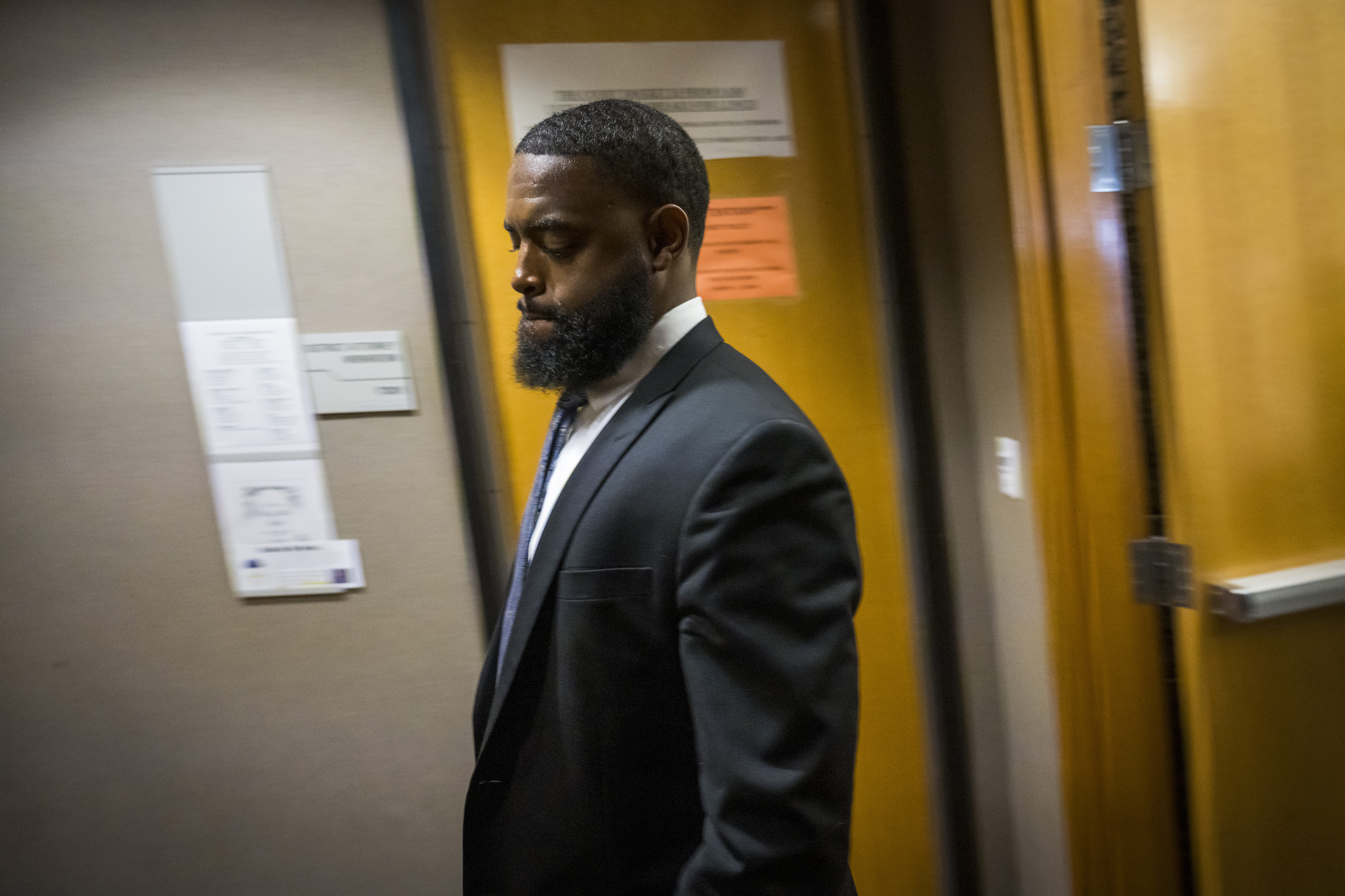 Defense Attorney For Dallas Man Who Beat Up Muhlaysia Booker Freed