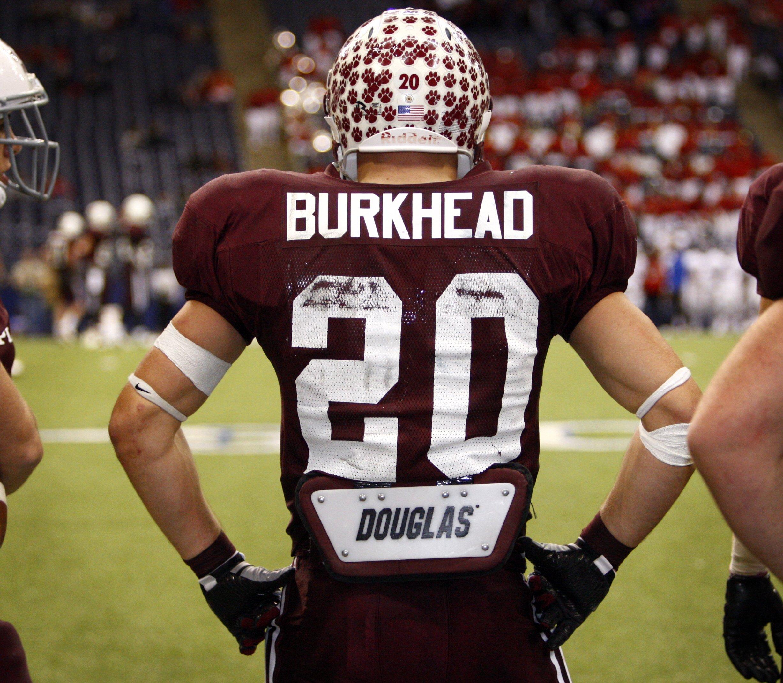 burkhead bengals jersey