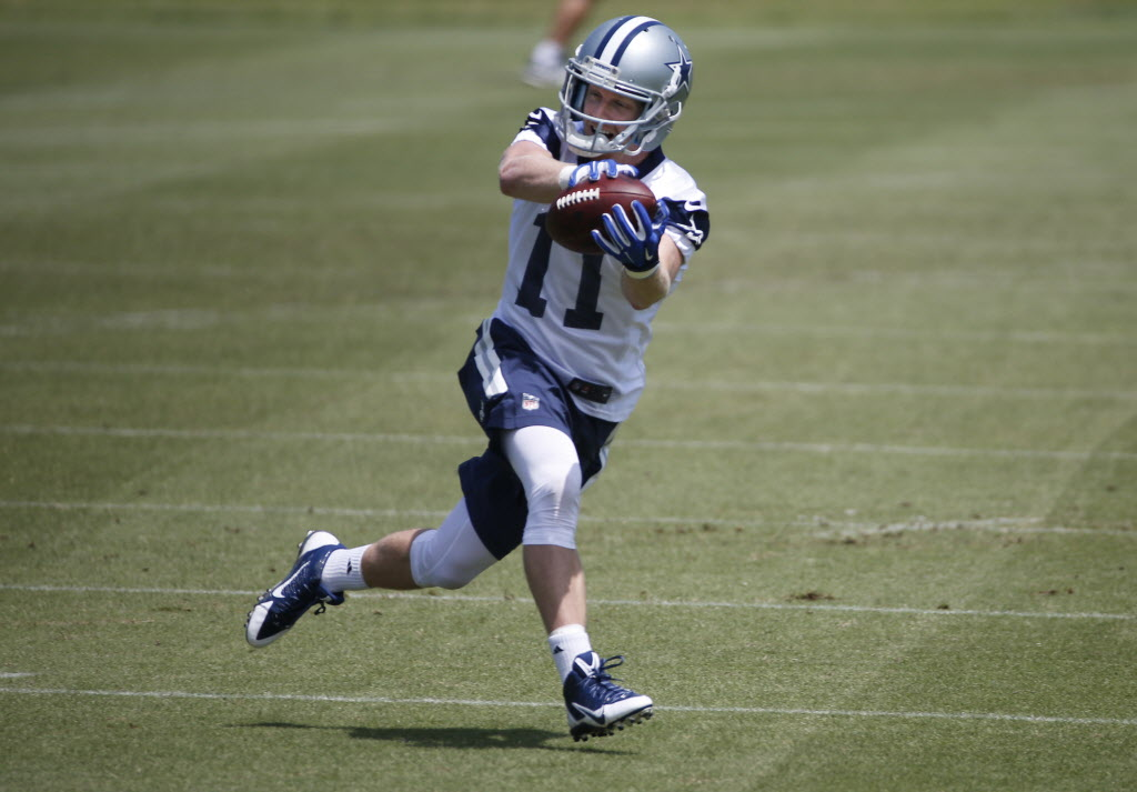 Cole Beasley On Fulfilling A Dream He S Had Since He Was 16 And His Plans After His Playing Career