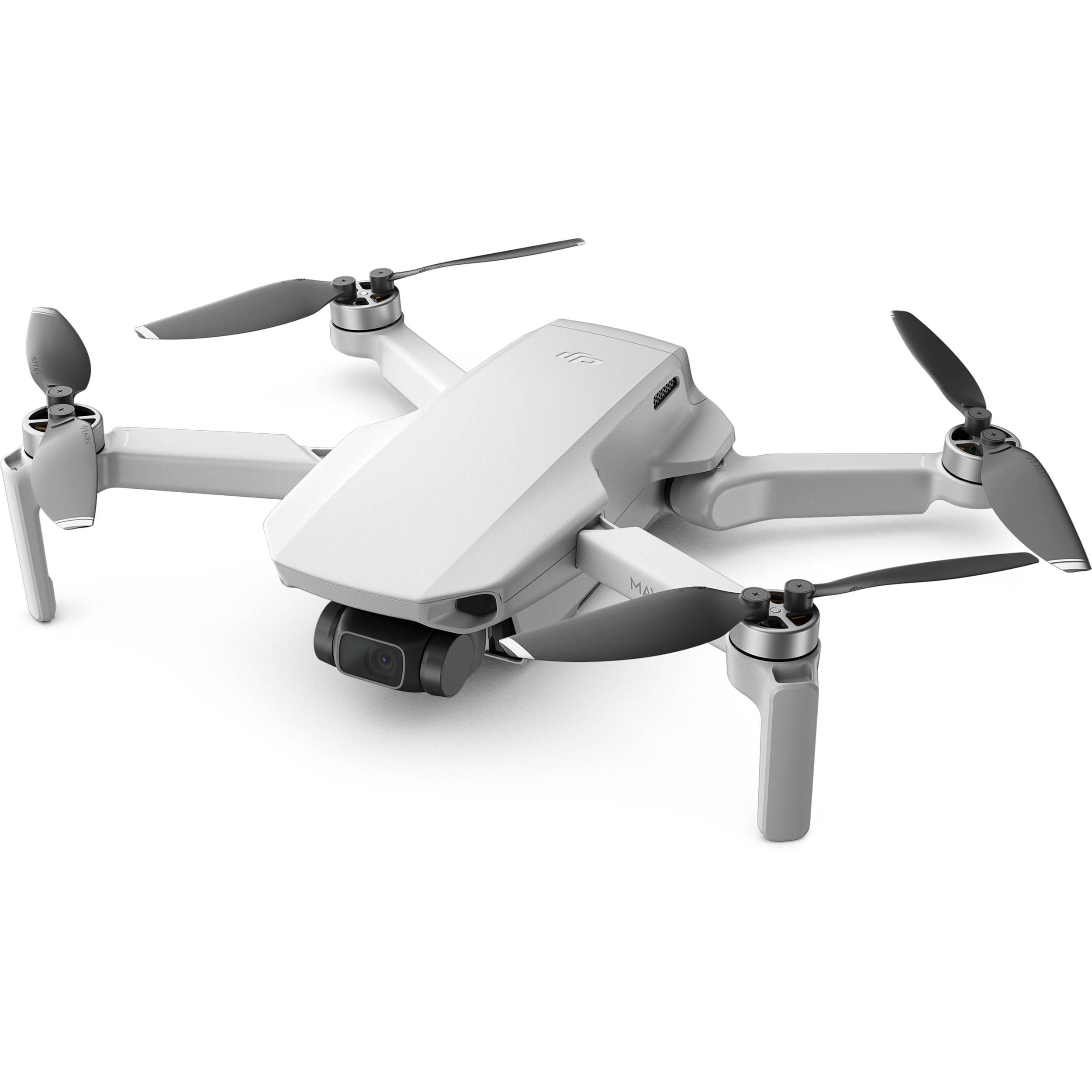 Dji Mavic Mini Vs Mavic Air Which Drone Is Right For You