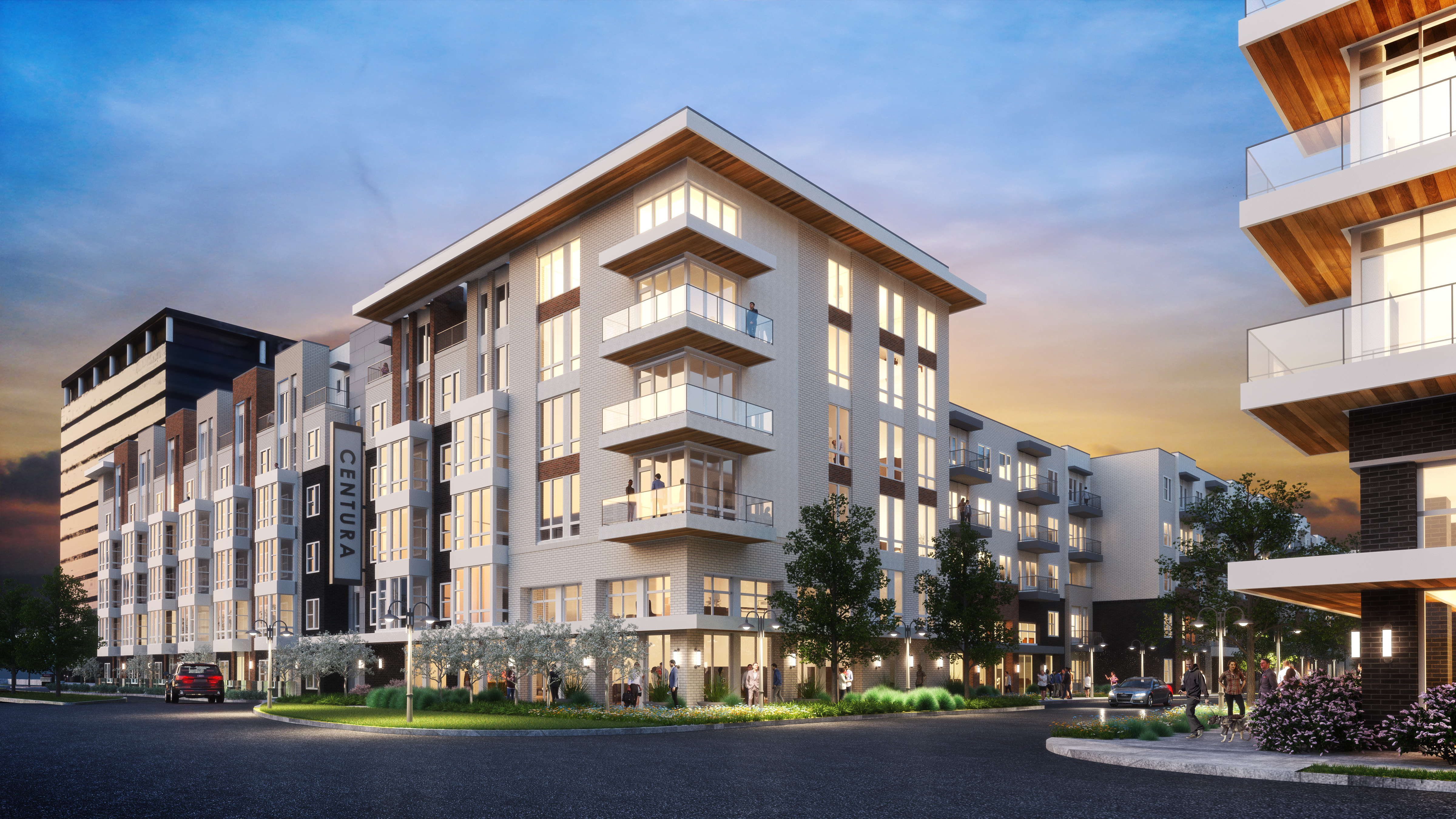 More Apartments On The Way In Farmers Branch Near Galleria