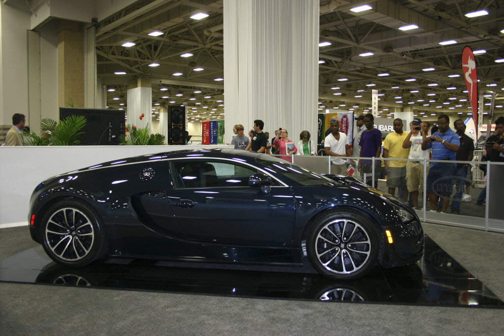 Dallas Auto Show >> Dfw Auto Show Attendance Rises 10 Percent Over Last Year