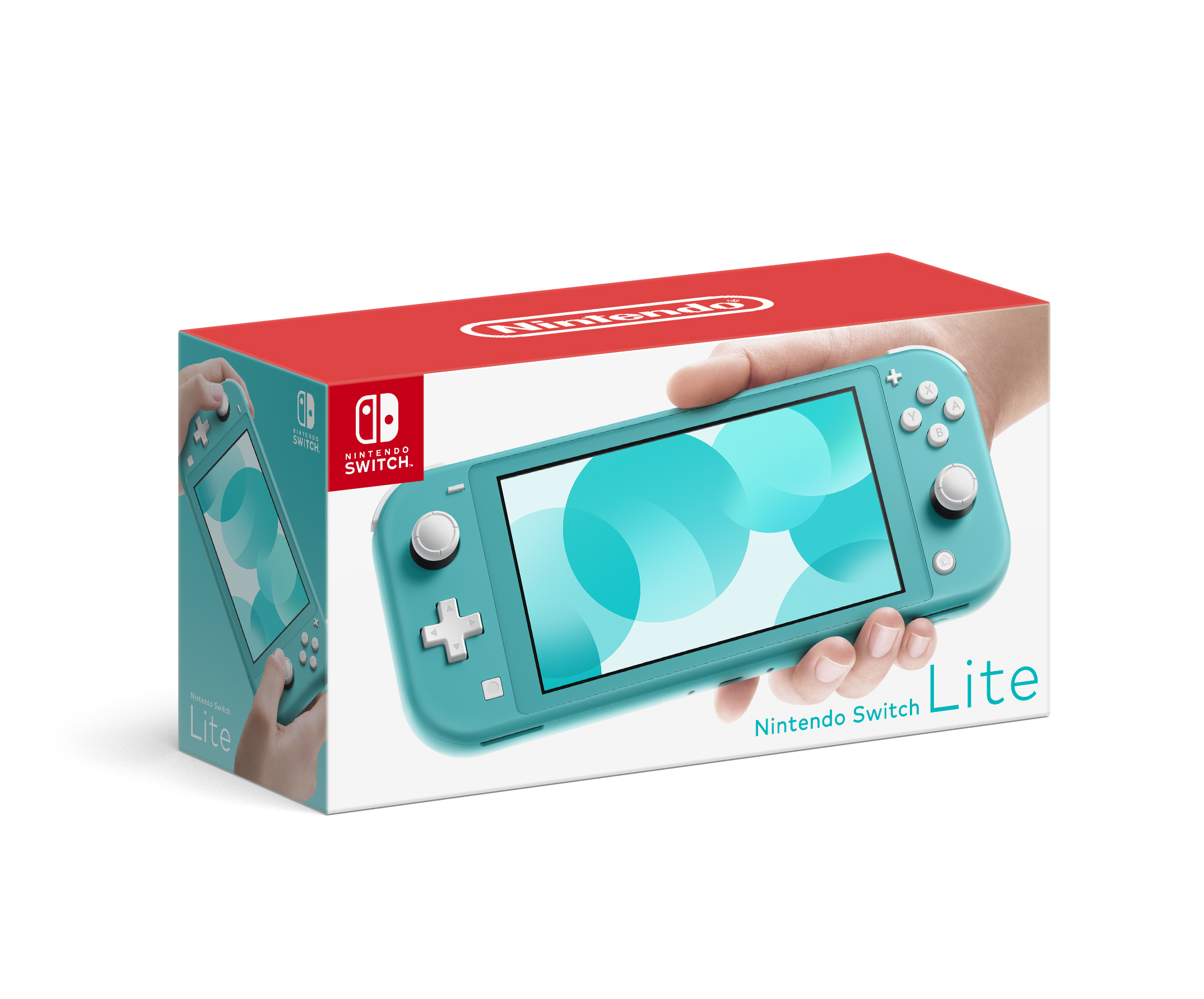 How To Make A Pokemon Game On Roblox 2020 Nintendo S New Switch Lite Is An Almost Perfect Gaming System That